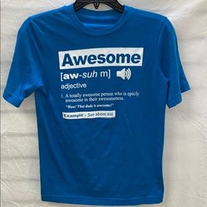 Other - Awesome Tee Shirt
